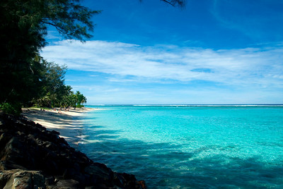 Southwest Beach - Rarotonga, Cook Islands