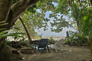 Enjoy views like this in Kosrae