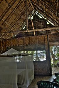 Kosrae Lodge Inside HDR 1 - Kosrae, FSM