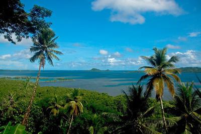 Pohnpei Lagoon - Micronesia