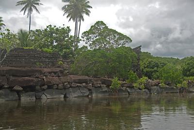 Nan Modal 5 - Pohnpei, FSM