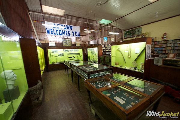 Levuka Museum