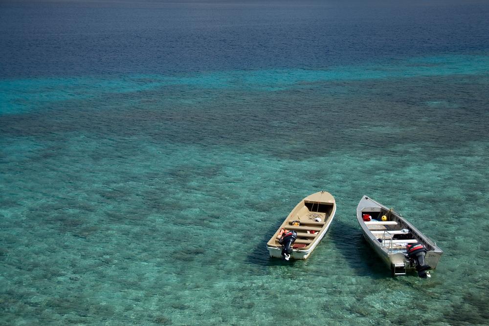 Water Taxis in Fiji
