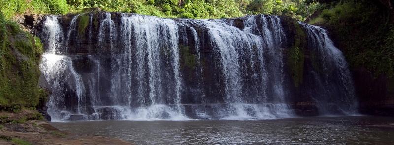 Upper Talofofo Falls - Guam
