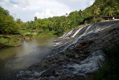 Lower Talofofo Falls Side - Guam