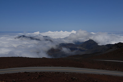Haleakala National Park - Maui, Hawaii