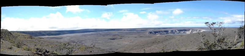 kilaeua caldera