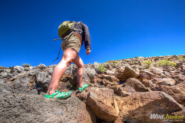 Introducing Our New Travel Companion: KEEN CNX Shoes (And a Giveaway!)