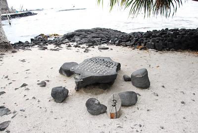 Puʻukoholā Heiau National Historic Site, Hawaii