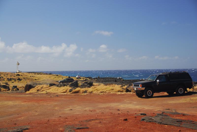 South Point, Hawaii