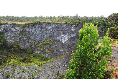 Volcanoes National Park, Hawaii