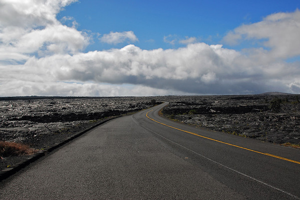 North American National Park #1 - Hawaii Volcanoes National Park