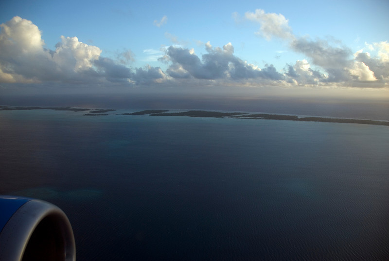 Tarawa Atoll #3- Kiribati