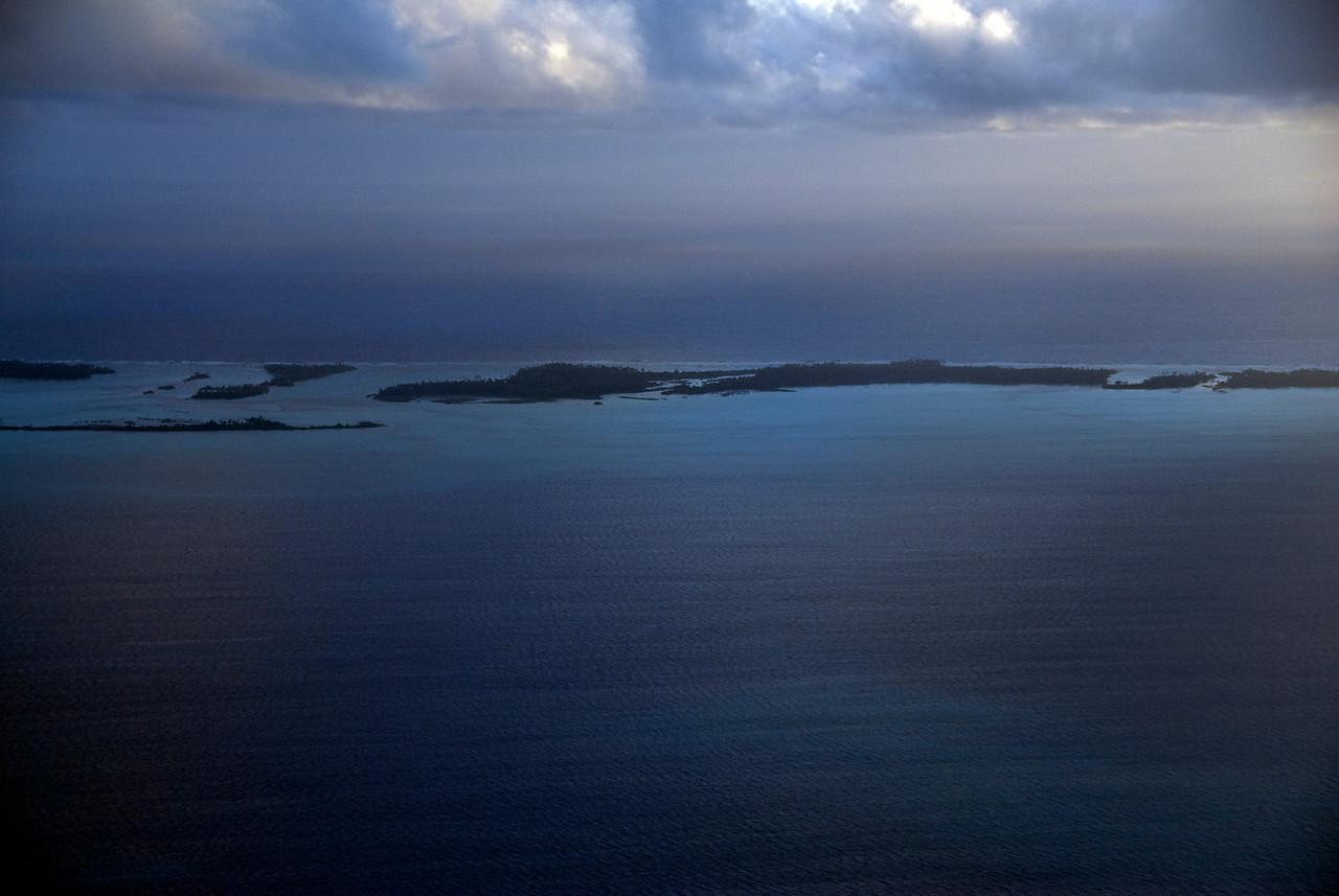 Tarawa Atoll #1- Kiribati