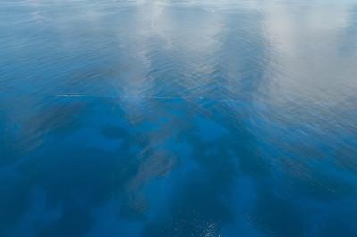 View of Tasman Sea in Lord Howe Island