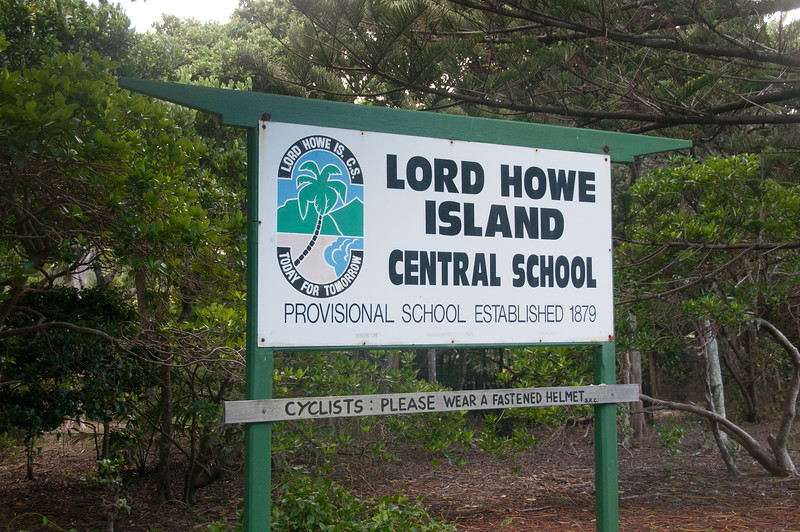 Lord Howe Island Central School