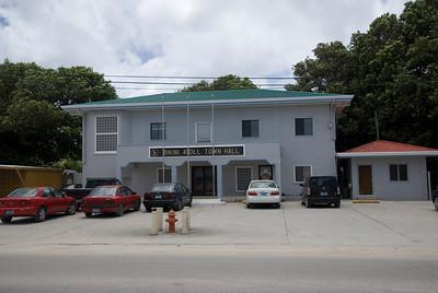 Bikini Town Hall - Majuro