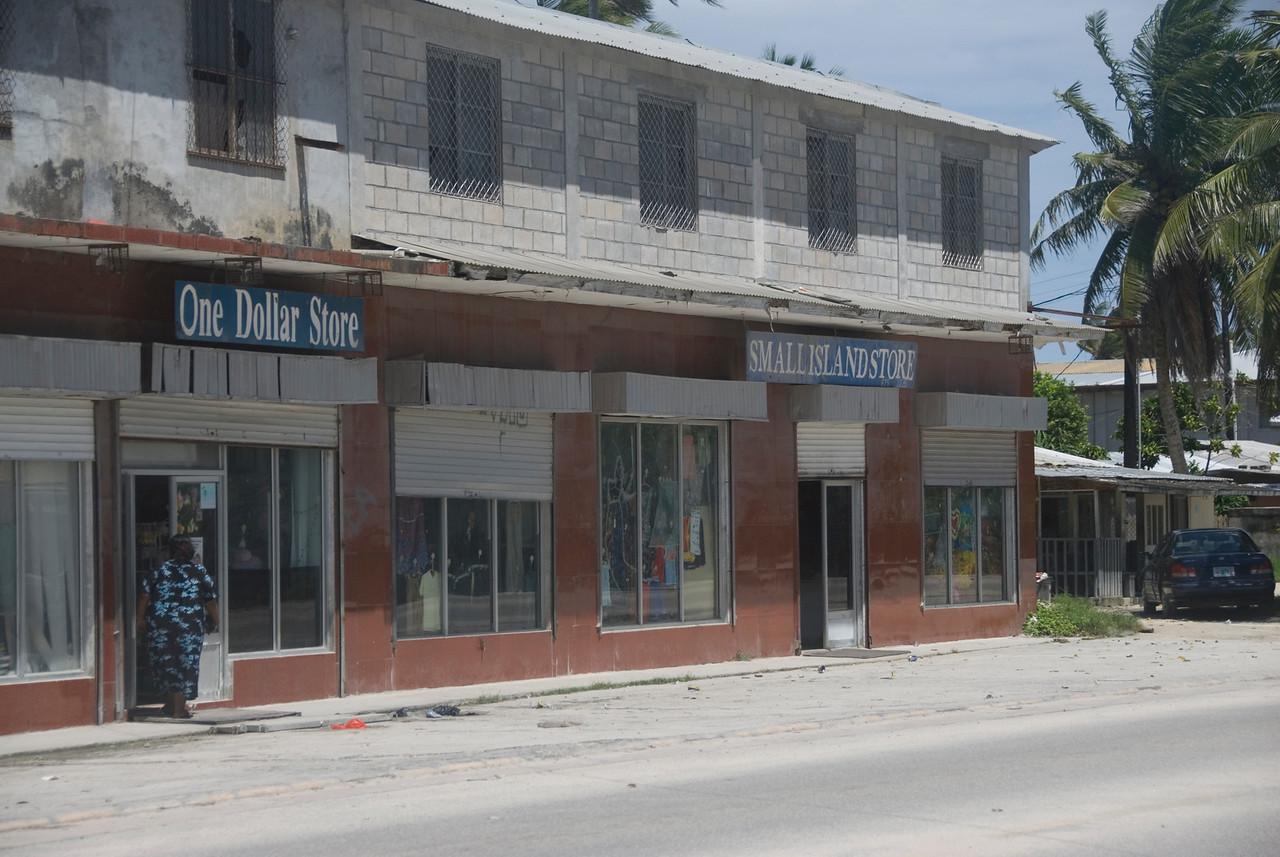 Small Island Store - Majuro