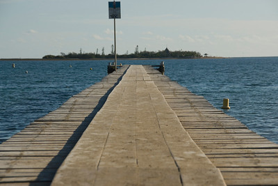 Dock - New Caledonia