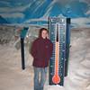 Antarctic Center (Chirstchurch, NZ)