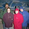 Antarctic Center