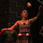Mauri Dance at Te Puia – Rotorua, New Zealand – Daily Photo