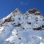 Snow Capped Peaks – Tongariro National Park – Photo