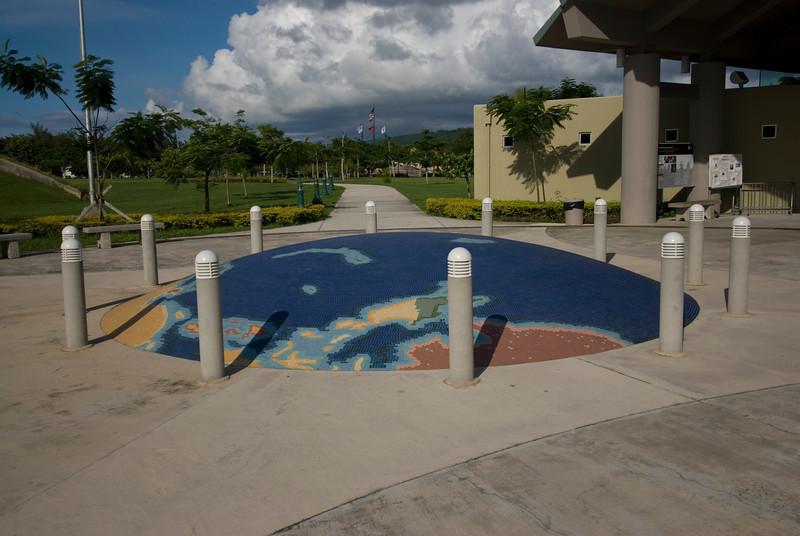 War Memorial Visitor Center - Saipan