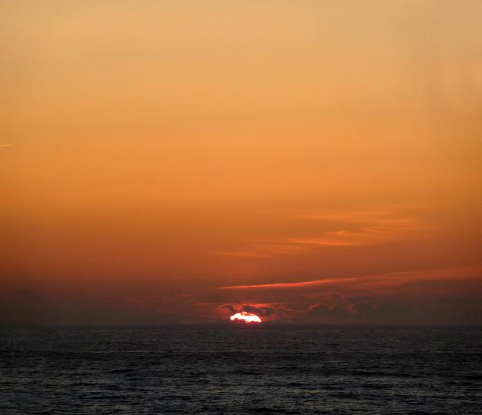 Neskowin Sunset