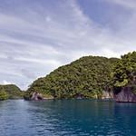 Travel to Palau