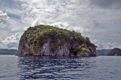 Rock Island 1 - Palau