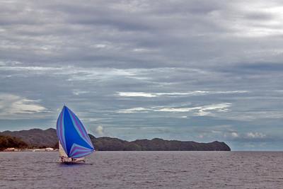 Saiboat - Palau