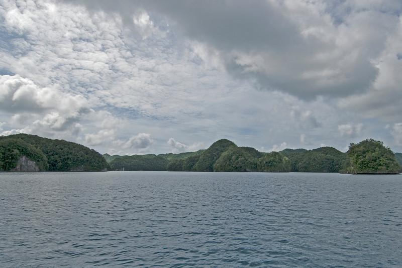 Rock Islands 2 - Palau