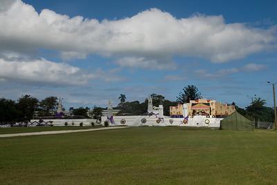 Royal Tombs, Tonga
