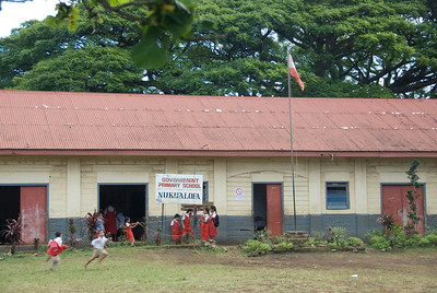 Tonga Elementary School