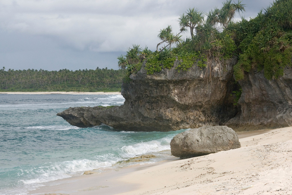 Travel to Tonga