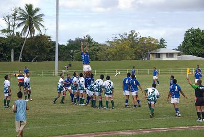 Reach for Ball