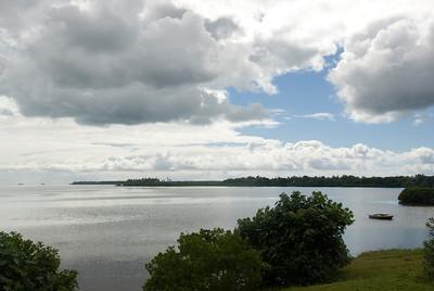Seaside - Tonga