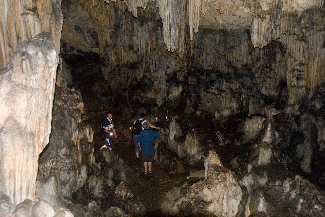Cavern - Tonga