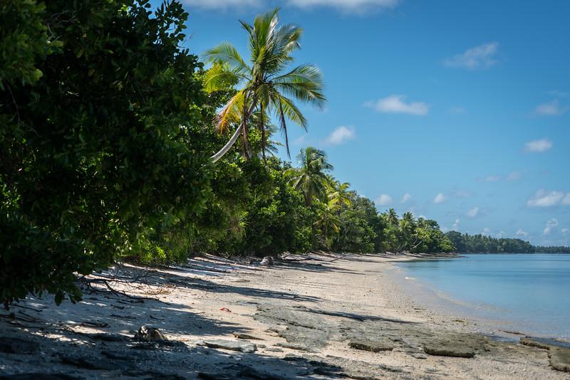 Orilla de Funafuti