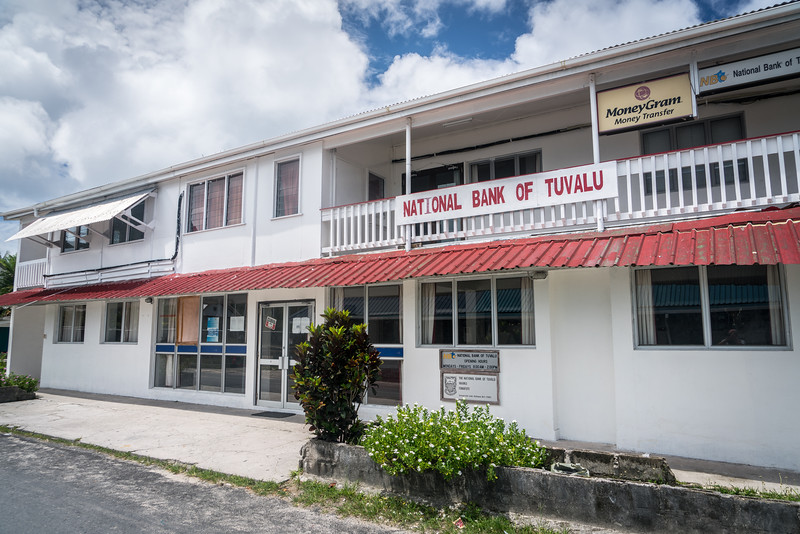 Bank of Tuvalu