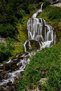 Vidal Falls