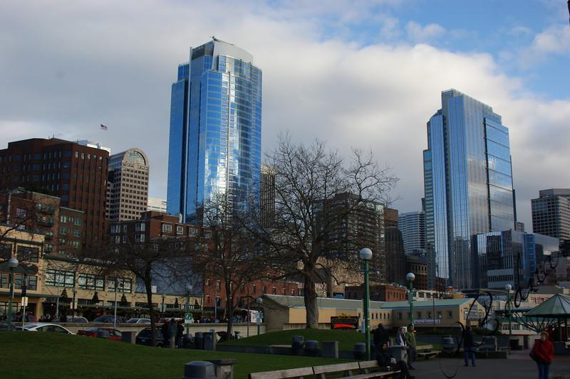 Photo By Bob Bodnar....................................Seattle