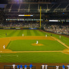 Mariners vs. Royals