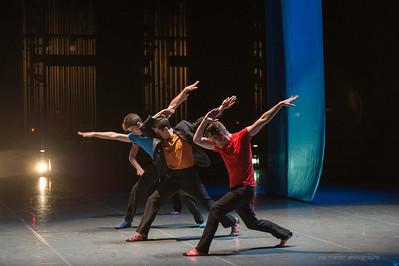 Choreographer - Miles Pertl