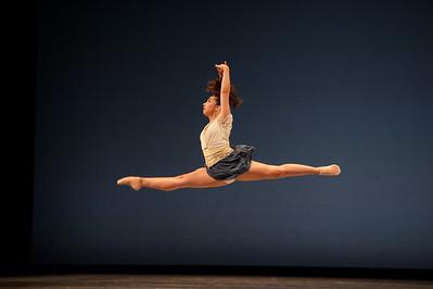 Choreographer - Sarah Pasch