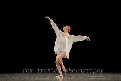Twyla Tharp's 'Sweet Fields' - PD's