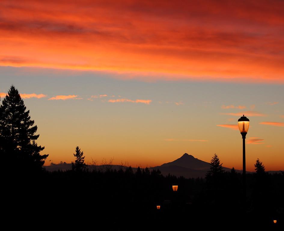 sunrise bright WSUV