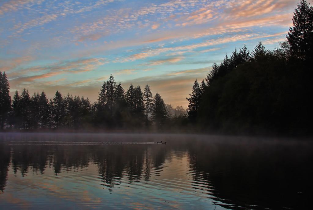 Sunrise Enhanced 10-21-15 Fargher Lake