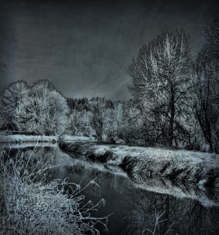 Creek infra-red